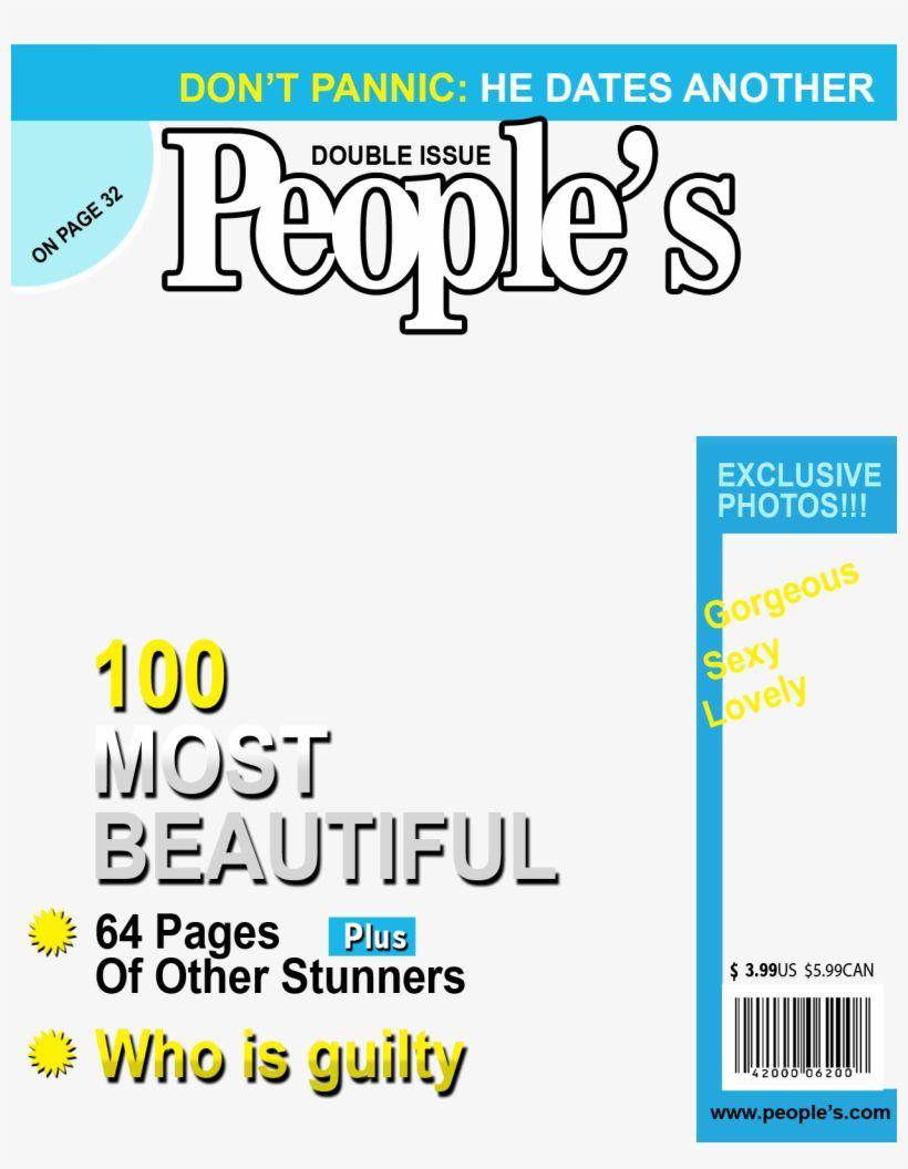 005 Astounding Free Fake Magazine Cover Template High Resolution  TimeFull