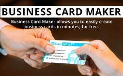 005 Astounding M Office Busines Card Template Idea  Templates Microsoft 2010 2007