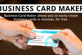 005 Astounding M Office Busines Card Template Idea  Microsoft 2010 2003 2007
