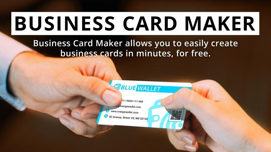 005 Astounding M Office Busines Card Template Idea  Microsoft 2010 2003 2007868