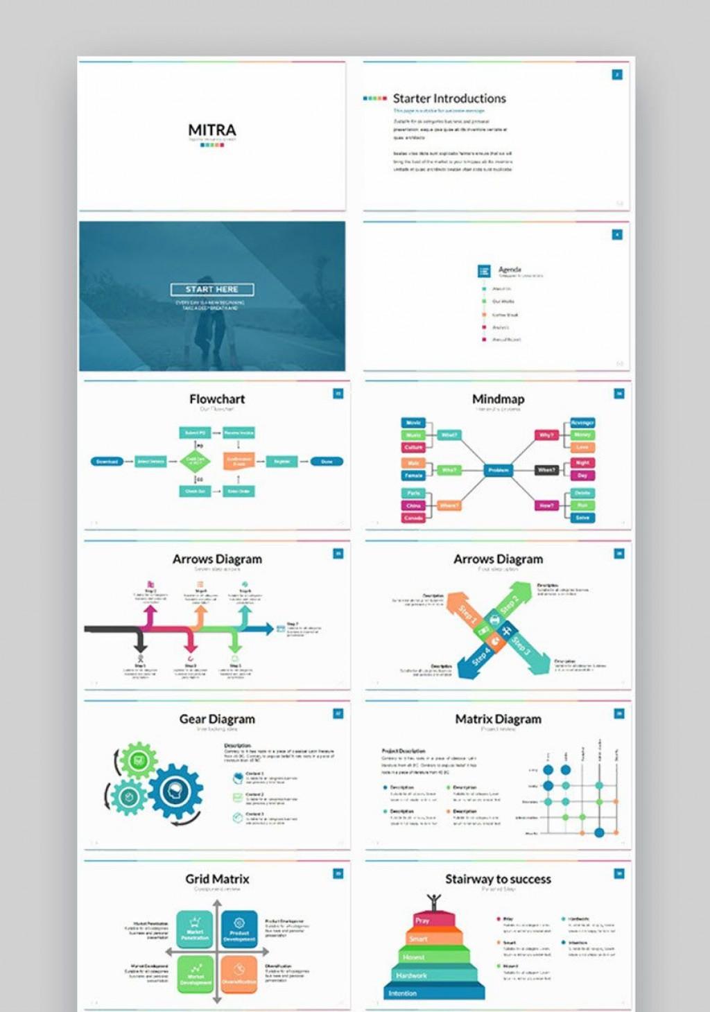 005 Astounding Ppt Flow Chart Template Concept  Powerpoint Flowchart SmartartLarge