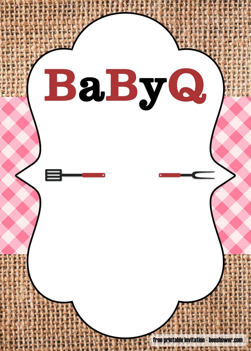005 Awesome Baby Shower Template Free Printable Picture  Superhero Invitation For A Boy DiaperLarge