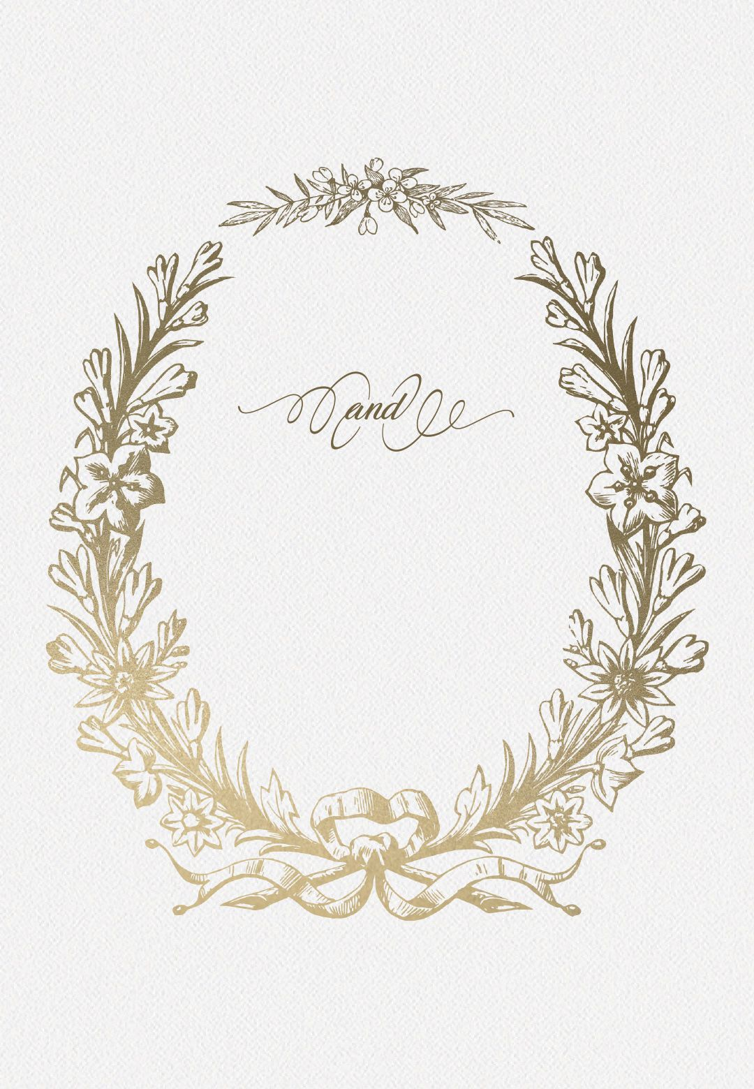 005 Awesome Blank Wedding Invitation Template High Resolution  Templates Free Download Printable Royal BlueFull