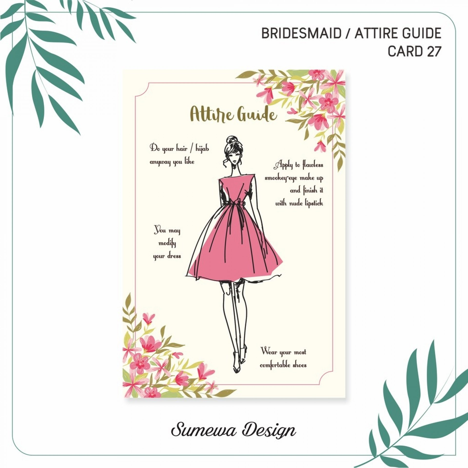 005 Awesome Bridal Shower Card Template High Resolution  Invitation Free Download Bingo1920