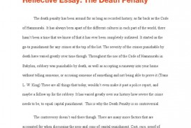 005 Awesome Capital Punishment Essay Photo  Ielt Simon In Hindi