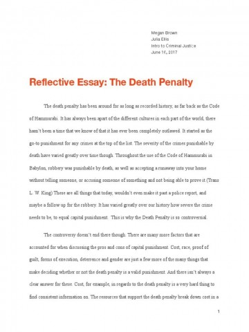 005 Awesome Capital Punishment Essay Photo  Ielt Simon In Hindi360