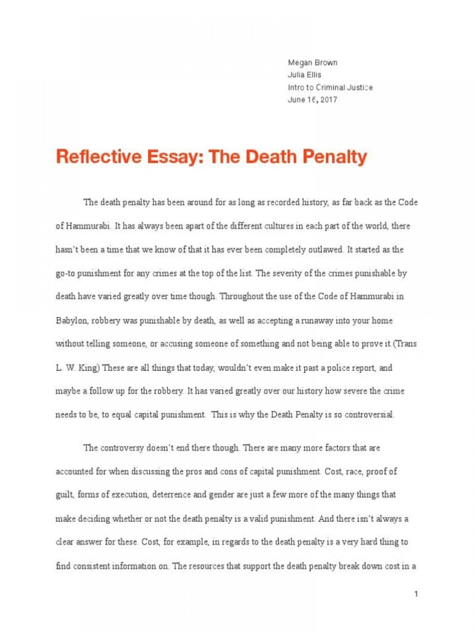 005 Awesome Capital Punishment Essay Photo  Ielt Simon In Hindi960