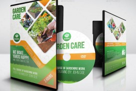 005 Awesome Cd Cover Design Template Photoshop Image  Label Psd Free