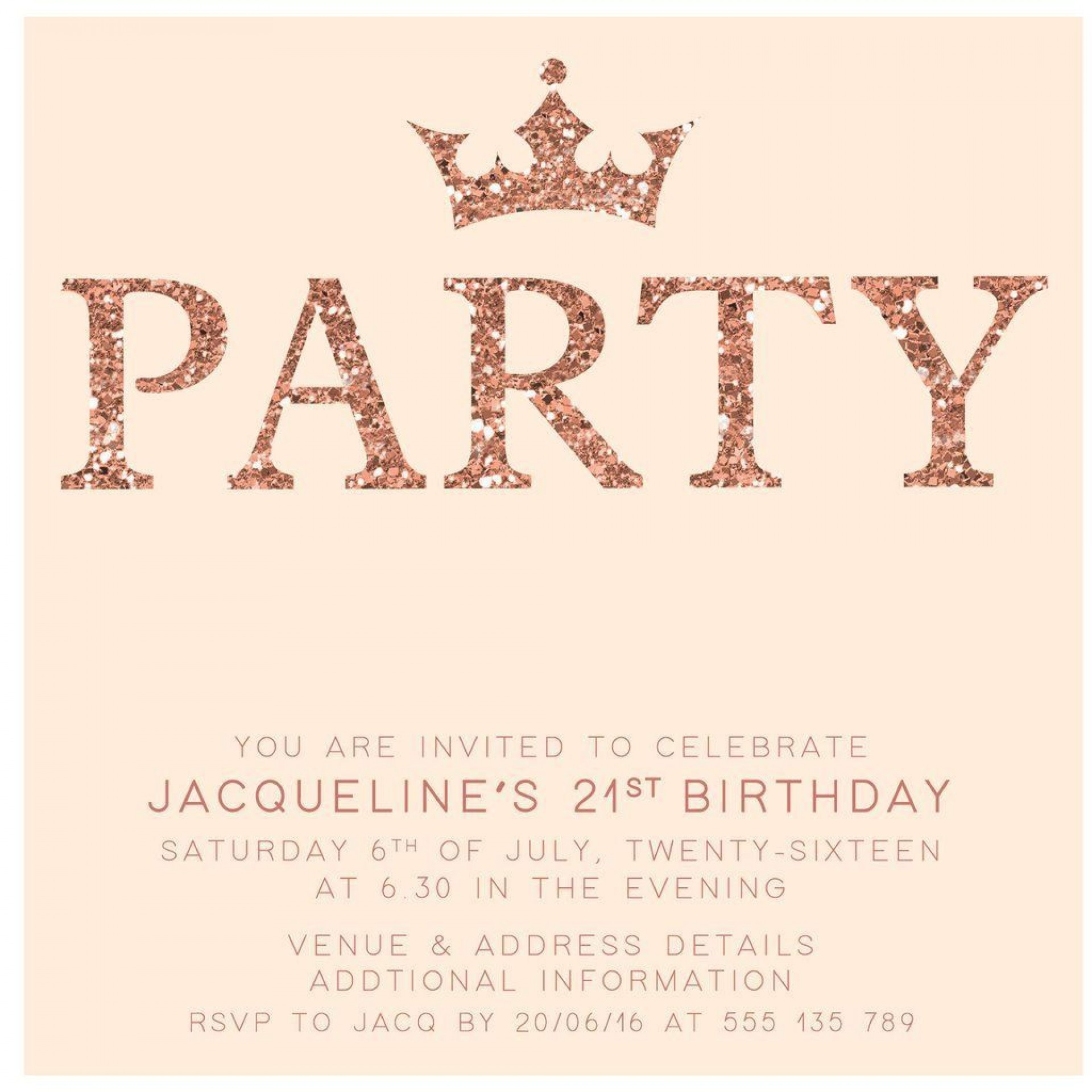005 Awesome Free Online Invitation Template Australia Concept  Party Invite1920