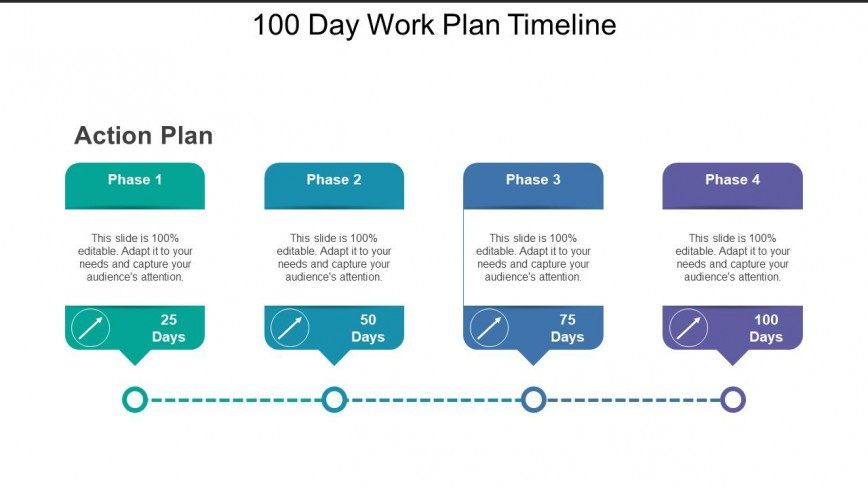 005 Awful 100 Day Planning Template Image  Plan Word Excel Free For New Job