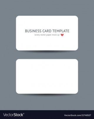 005 Awful Busines Card Blank Template Design  Download Free320