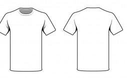 005 Awful T Shirt Template Design Sample  Psd Free Download Editable