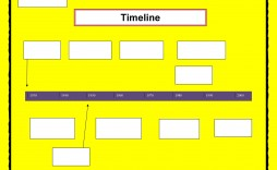 005 Awful Timeline Template In Word Inspiration  2010 Wordpres Free