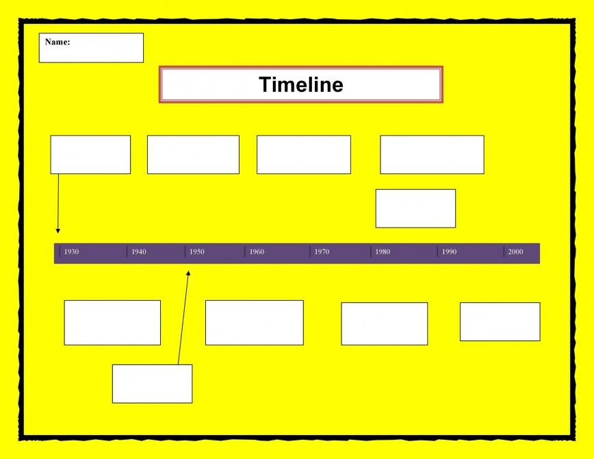 005 Awful Timeline Template In Word Inspiration  Vertical Free Download Wordpres