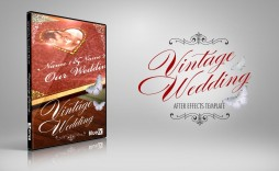005 Beautiful After Effect Wedding Template Highest Quality  Templates Free Download Cc Invitation