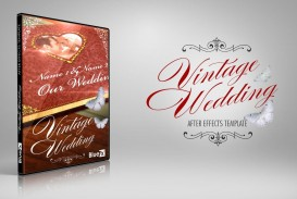 005 Beautiful After Effect Wedding Template Highest Quality  Free Download Cc Kickas Zip File