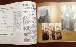 005 Beautiful Family History Book Template High Definition  Sample Writing A