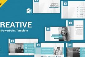 005 Beautiful Free Download Ppt Template For Technical Presentation Idea  Simple Project Sample