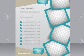 005 Beautiful Free Editable Flyer Template Example  Busines Fundraising