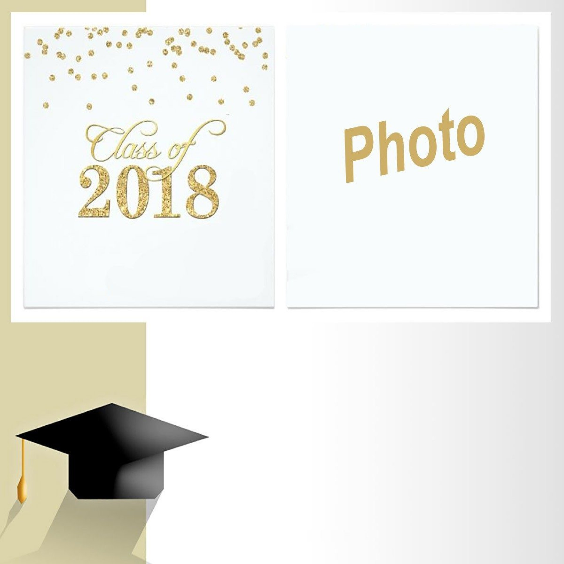 005 Beautiful Free Printable Graduation Invitation Template Photo  Party For Word1920