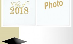 005 Beautiful Free Printable Graduation Invitation Template Photo  Templates Kindergarten Preschool Party For Word