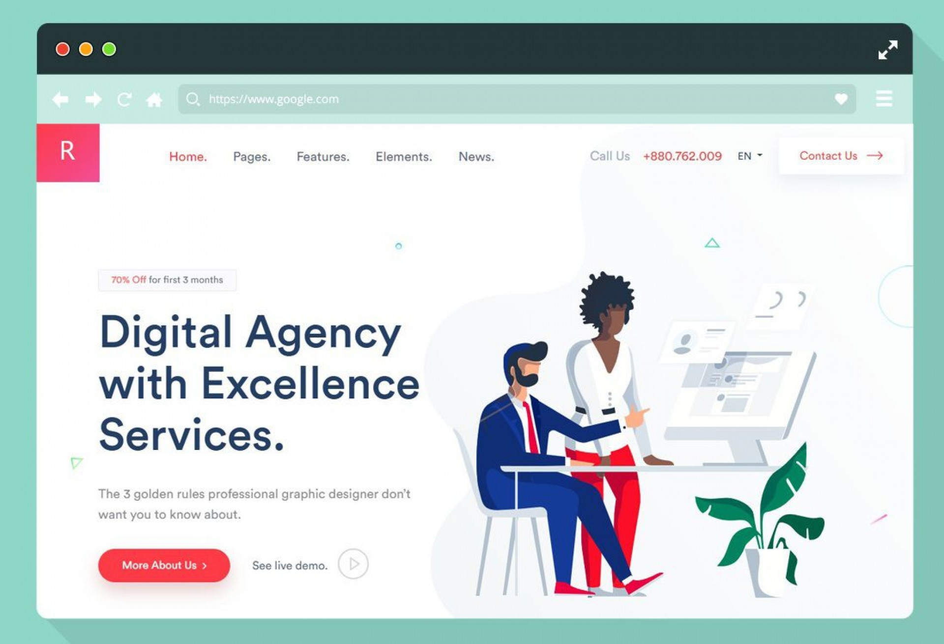 005 Beautiful Free Website Template Download Html And Cs Jquery For Busines High Def  Business1920