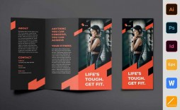 005 Beautiful Indesign Tri Fold Brochure Template Inspiration  Free Adobe 11x17