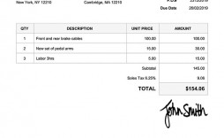 005 Beautiful Invoice Template Free Download Inspiration  Downloads Responsive Html Excel