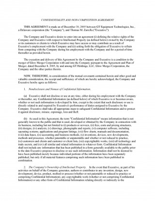 005 Beautiful Non Compete Agreement Template California Sample 320