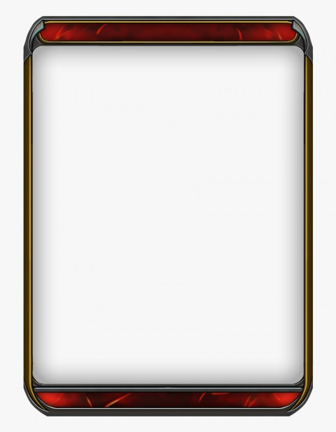 005 Beautiful Trading Card Template Free Idea  Game Maker Download480