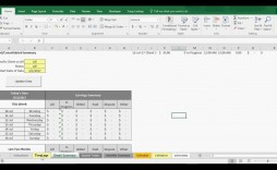 005 Best Billable Hour Template Excel Free Design