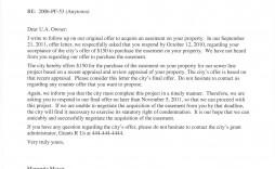 005 Best Counter Offer Letter Template Highest Quality  Real Estate Settlement Debt