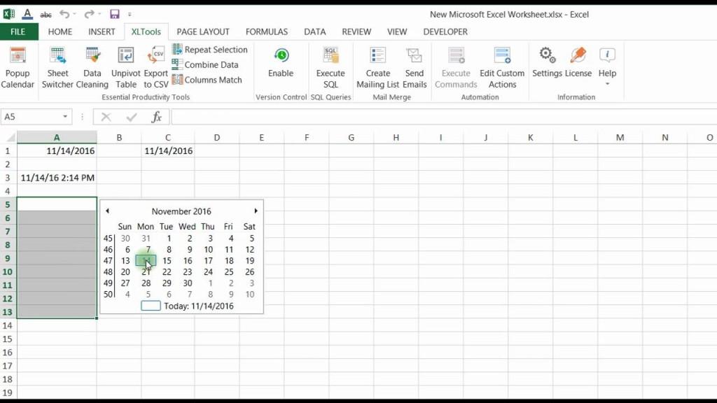 005 Best Download Calendar Template For Word 2007 Design Large
