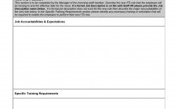 005 Best Employee Transition Plan Template Highest Quality  For Leaving Job Excel Word Internal