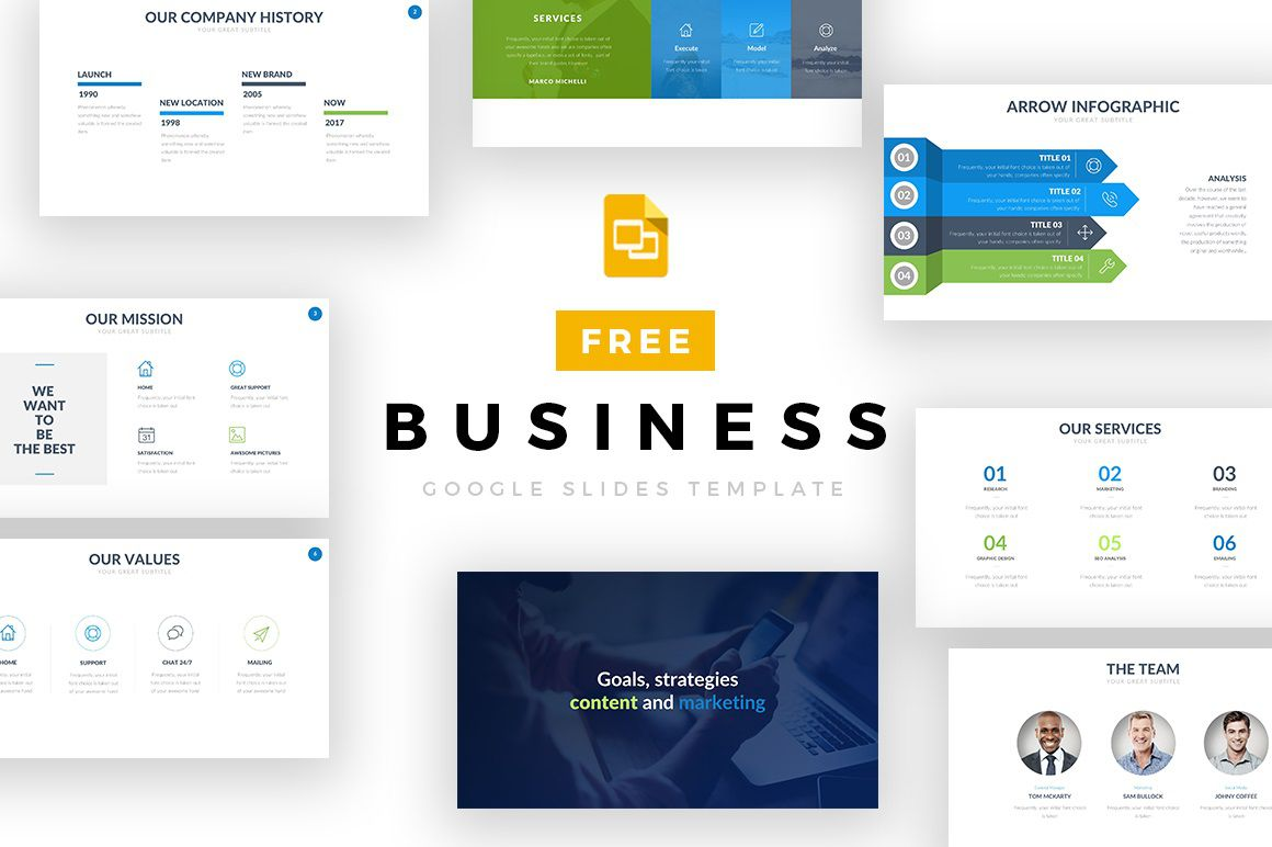 005 Best Free Google Slide Template High Definition  Templates For Graduation MathFull