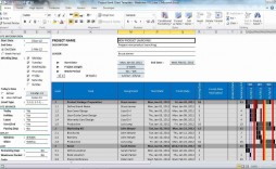 005 Best Software Project Management Template Free Download High Def