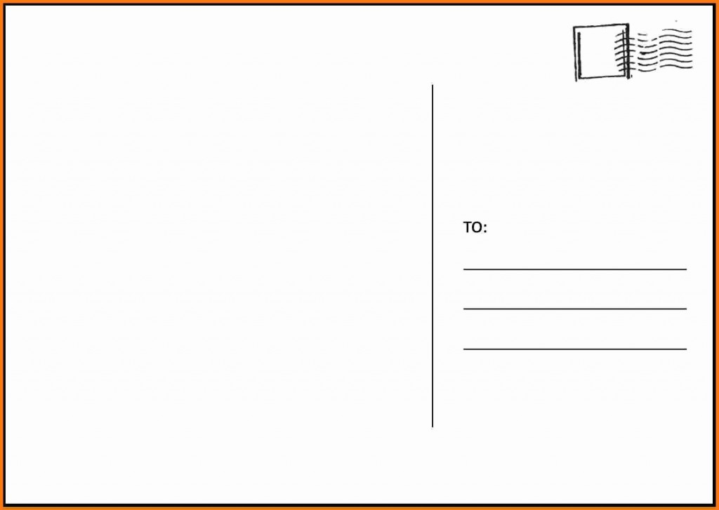 005 Breathtaking 5 X 7 Postcard Template Microsoft Word High Def Large