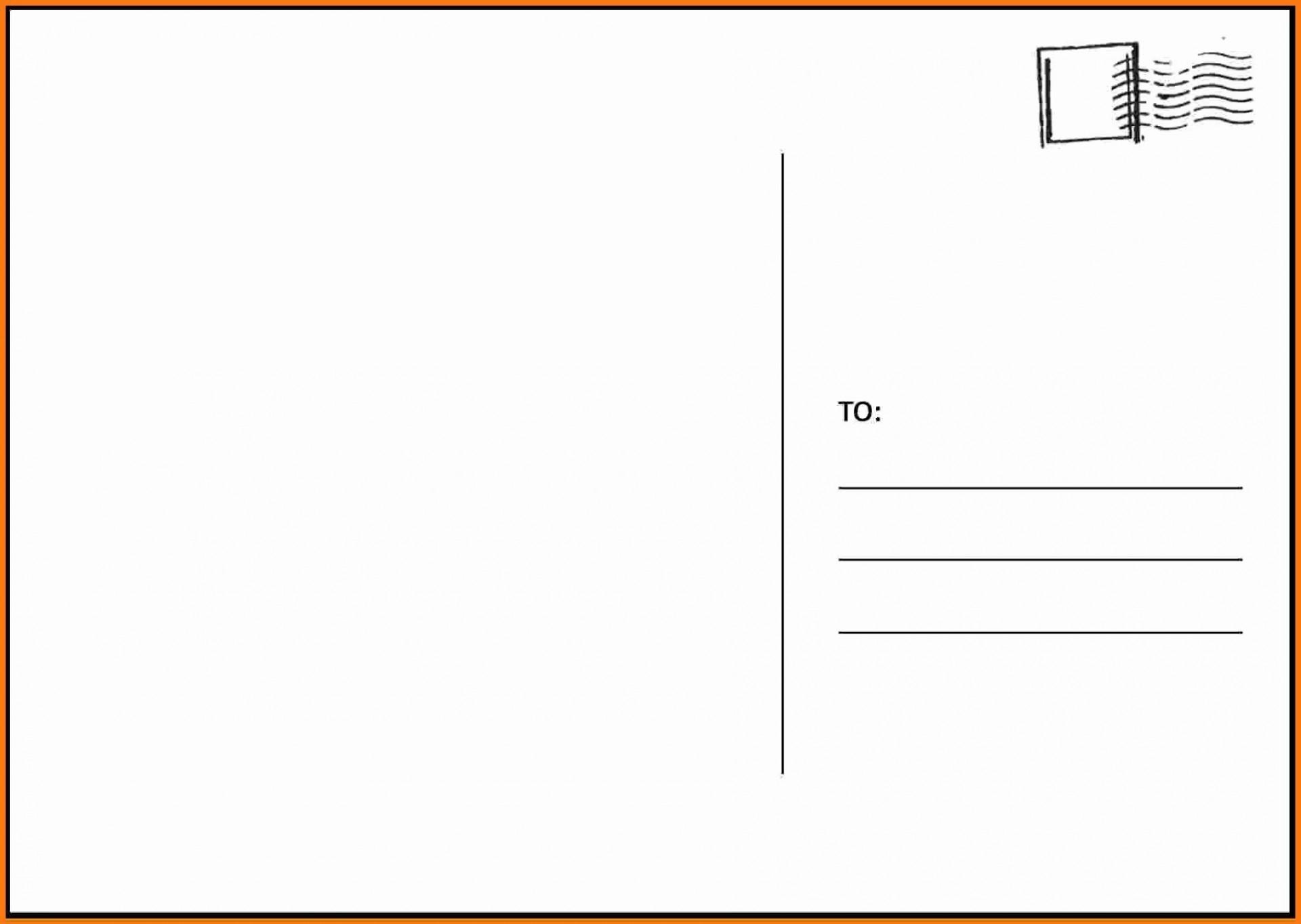 005 Breathtaking 5 X 7 Postcard Template Microsoft Word High Def 1920