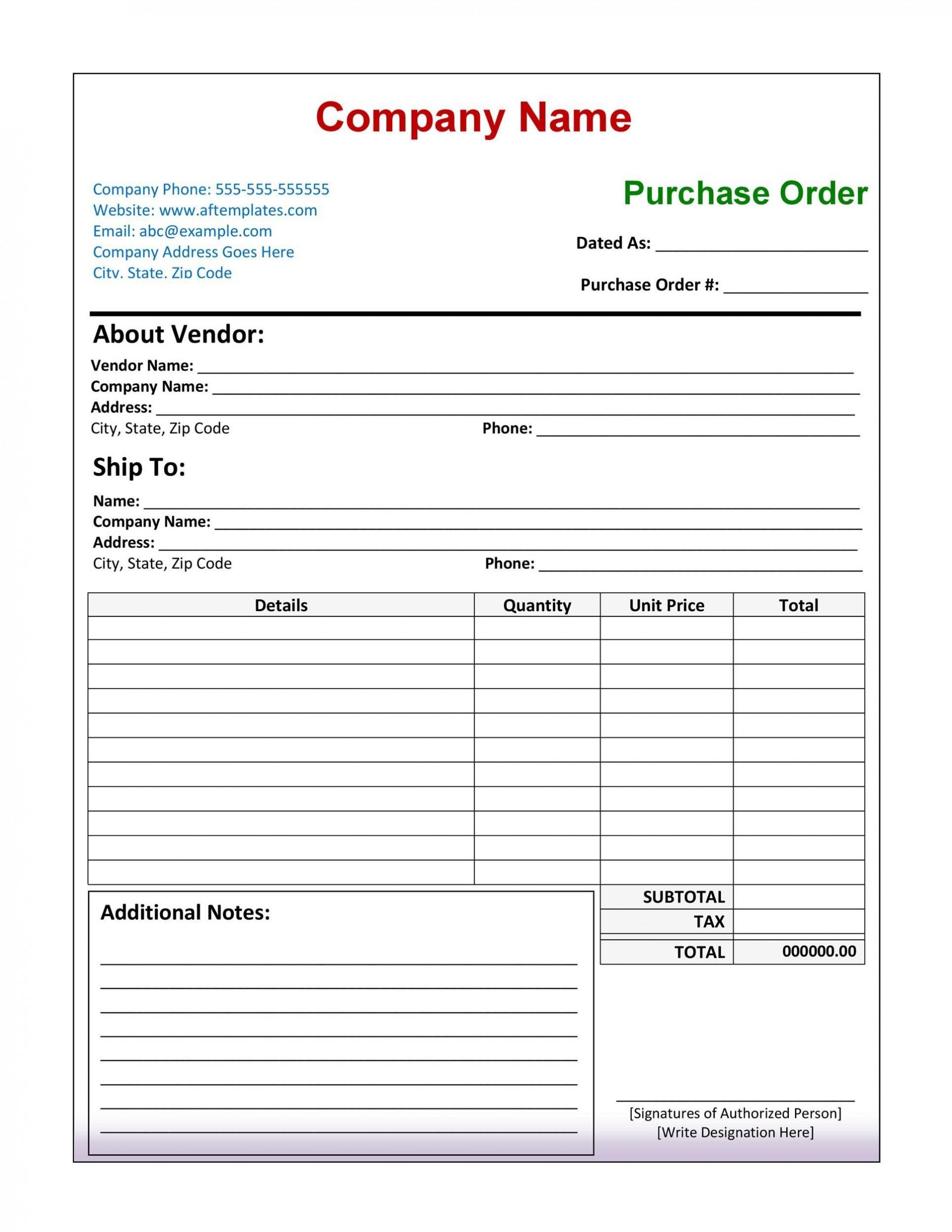 005 Breathtaking Microsoft Excel Work Order Template Photo 1920