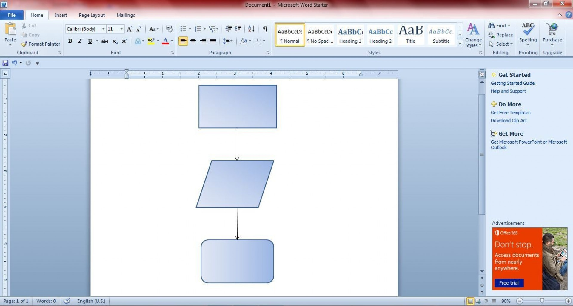 005 Breathtaking M Word Flow Chart Template Highest Quality  Microsoft Flowchart Download Free 20101920