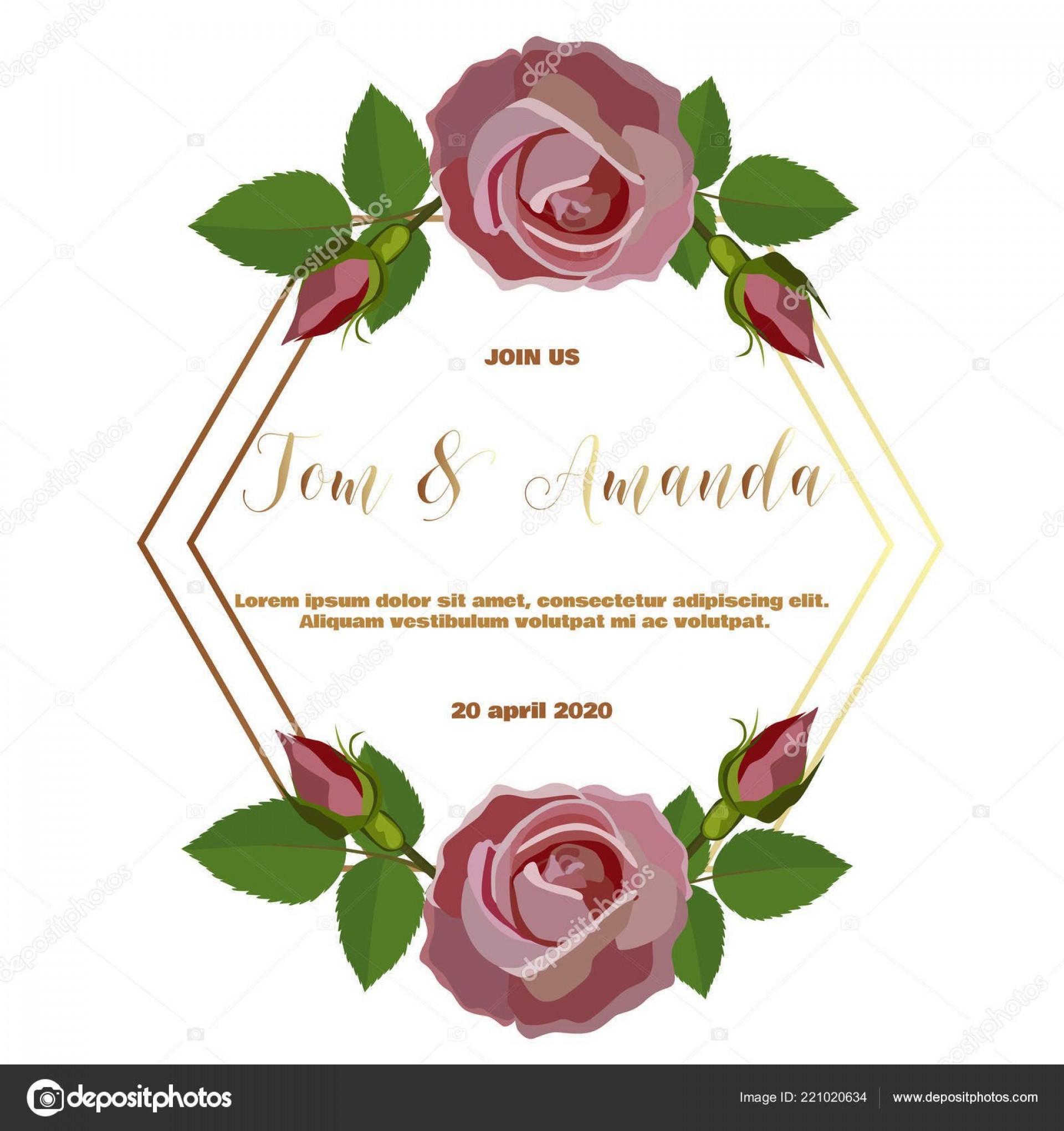 005 Breathtaking Rustic Wedding Invitation Template Highest Clarity  Templates Free For Word Maker Photoshop1920