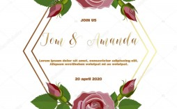 005 Breathtaking Rustic Wedding Invitation Template Highest Clarity  Templates Free For Word Maker Photoshop