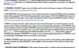005 Dreaded Apartment Lease Agreement Form Texa Highest Quality  Texas