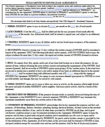 005 Dreaded Apartment Lease Agreement Form Texa Highest Quality 360
