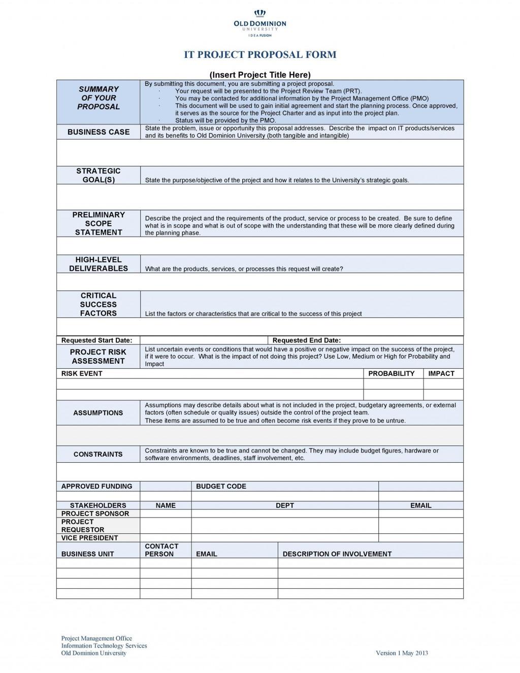 005 Dreaded Busines Proposal Sample Pdf Free Download Inspiration  ProjectLarge