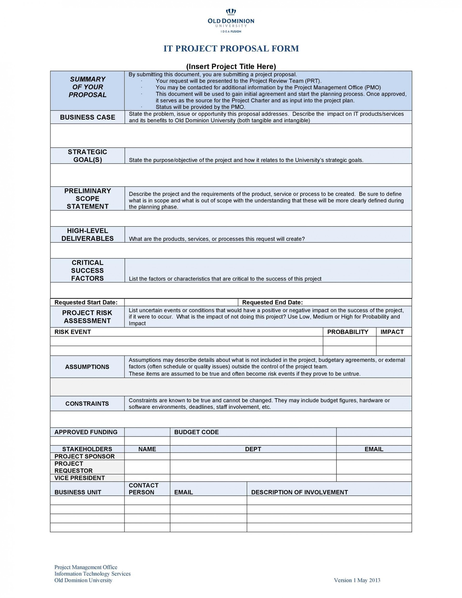 005 Dreaded Busines Proposal Sample Pdf Free Download Inspiration  Project1920