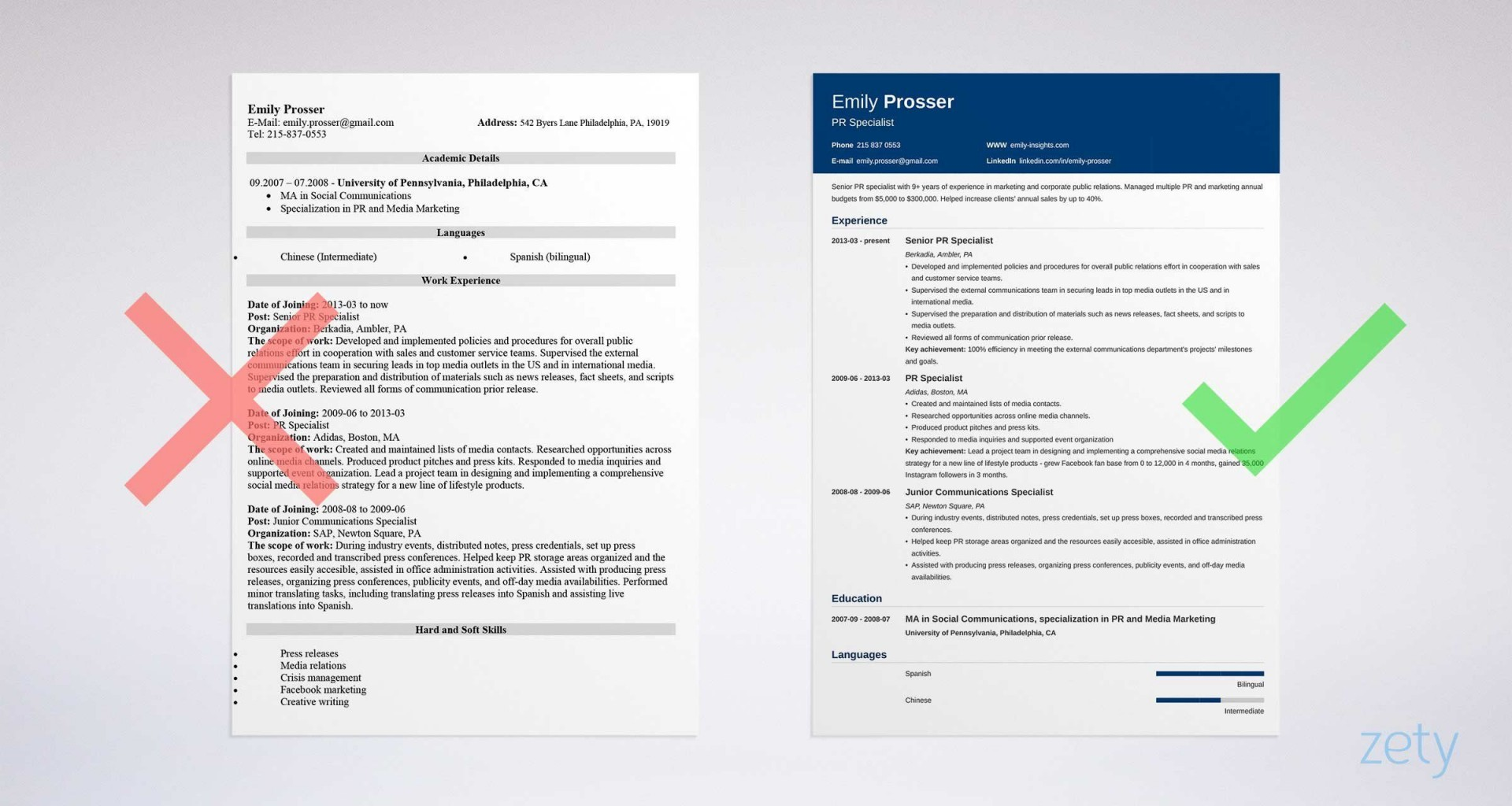 005 Dreaded Entry Level Resume Template Google Doc Example  Docs1920