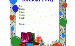 005 Dreaded Free Online Birthday Invitation Maker Printable Highest Clarity  1st Card