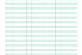 005 Dreaded Free Printable Blank Monthly Budget Template High Def