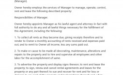 005 Dreaded Property Management Contract Template Uk High Resolution  Agreement Free
